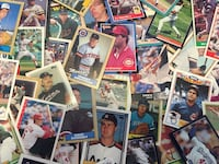 Over 200 Sports Cards Toronto, M3A 2G9