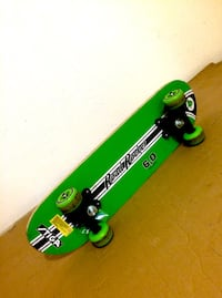 Stiga Skateboard Road Rocket 6.0 used few minutes. SMALL SIZE! Oslo, 0366