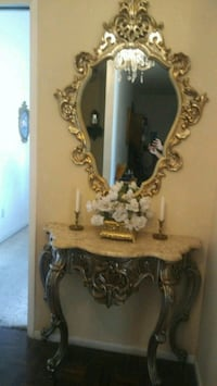 Antique mirror Modesto, 95355