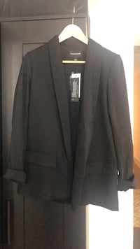 Frank and Oak - Women's Blazer Size S Vaughan, L4H