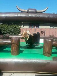 Bounce house and inflatables rental Lathrop