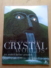 'The Swarovski Crystal Worlds: An André Heller Project' Accadia