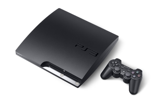 PS3 + one extra controller