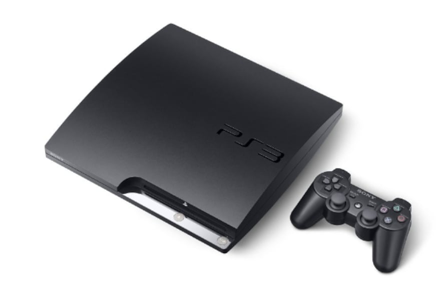 PS3 + one extra controller 7d68591a-1446-406d-8344-161181286858