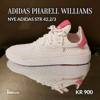 Adidas Pharell Williams