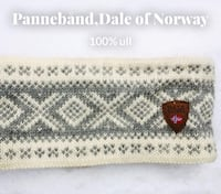 Pannebånd, Dale of Norway Oslo