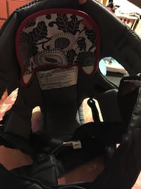Black and white baby carrier  Baltimore, 21201