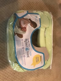 Breast feeding pillow for twins Arlington, 22205
