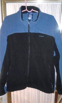 REEBOK FLEECE MEN'S JACKET  Queens, 11372