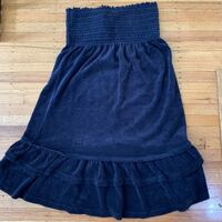 Juicy Couture terry cloth tube dress Vancouver, V6E 1W2
