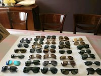 Authentic Ray-Ban sunglasses huge selection Vaughan, L4J