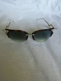 Fendi sunglasses no case $225 obo Toronto, M6M 4P2