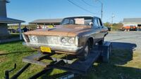 1963 Plymouth Belvedere  Winchester, 22602