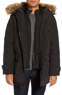 Michael Kors Parka - Large men (New $650)