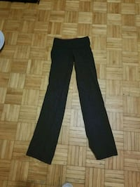 Worn once and washed aritzia spandex pants Toronto, M5B 1Z4