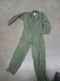 Used Nomex flight suit for sale in Fremont - letgo fca0b515652