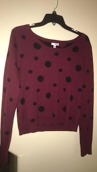 Crop top Sweater Mission, 78572
