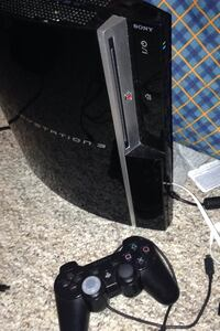 PS3 good condition  Surrey, V4P 3K4