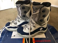 Men's Snowboard Boots Size 6 Little Falls, 07424