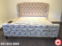 Canadian Bed Frame and Mattress Manufacturer  Toronto, M9W 4K3