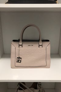 Ck purse sand pink - weston rd and major mackenzie drivr CA, L4H