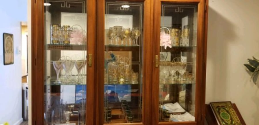 china cabinet for SALE  7fe020d9-bf0a-48e3-8910-0d482f9dbe6d