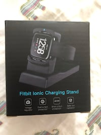 Fitbit Ionic Charging Station