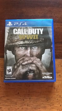 call of duty ww2 Greeley, 80634