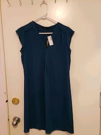 BNWT blue women's dress size small from reitmans. Open to offers Burnaby, V5G 1N7