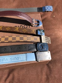 Authentic Louis Vuitton Starting At $325
