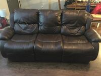 Reclining couch Austin, 78729