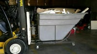 Tippy Dumpster Cool, 95614