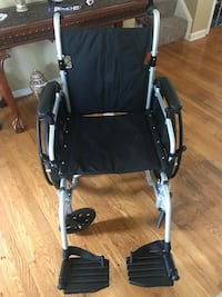 Wheelchair  Rockville, 20851