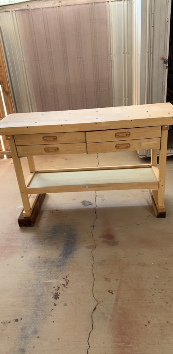Prime Wooden Work Bench Gmtry Best Dining Table And Chair Ideas Images Gmtryco