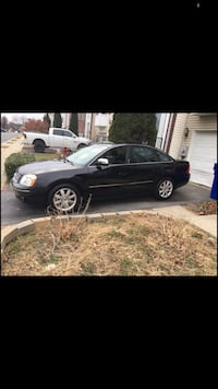 Ford - Five Hundred - 2005 Frederick, 21702