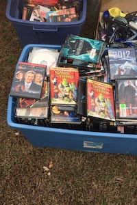 DVD & Video Collection Upper Marlboro, 20774
