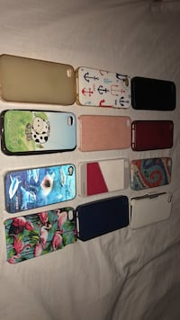 Cover iPhone 4s 7148 km