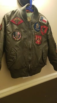 Size 8 Jacket New York, 10031