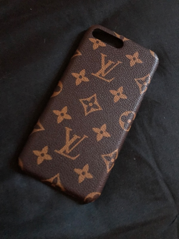 check out a2b7f 516c2 iPhone 7plus Lv case
