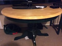 Kitchen table only Halifax, B3E 1A6