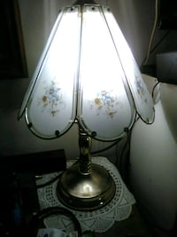 3 setting touch table lamp Delmar, 19940