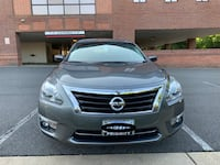 2015 Nissan Altima Mc Lean