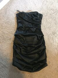 Women's black spaghetti strap dress  Cambridge, N1P 1E6