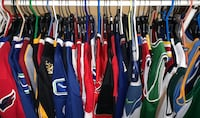Jersey's