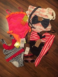 Brand new 18 month swimsuits-sale Las Vegas, 89130