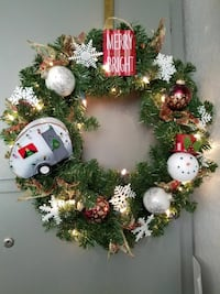 Wreath Vacaville, 95688