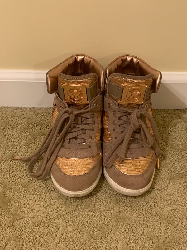 michael kors sneakers 5