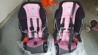 Britax Frontier 85 Booster Car Seat - Two availab Sterling, 20165