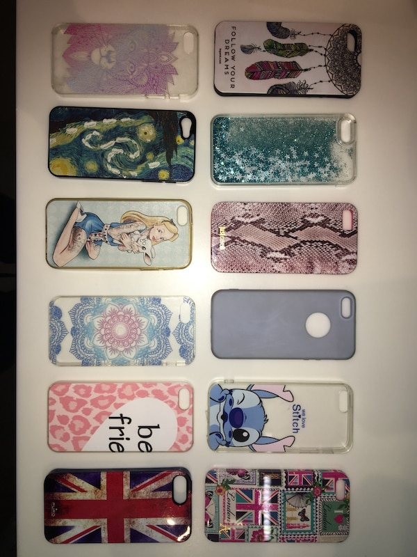 Cover iPhone 5s 16gb