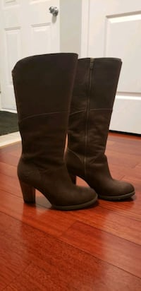 Woman winter boot